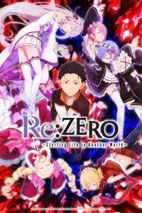 ReZero - Crunchyroll
