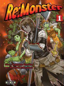 re-monster-manga-volume-1