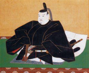 Le shogun Tokugawa