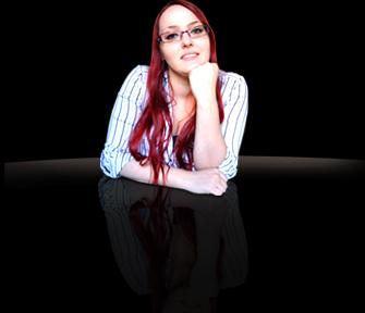 Anaïs KOECHLIN, co-fondatrice de BLACK Studios