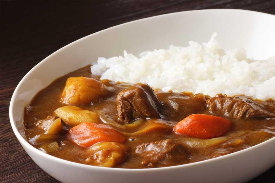 Cuisine japonaise oui au curry - Recette soupe japonaise ...