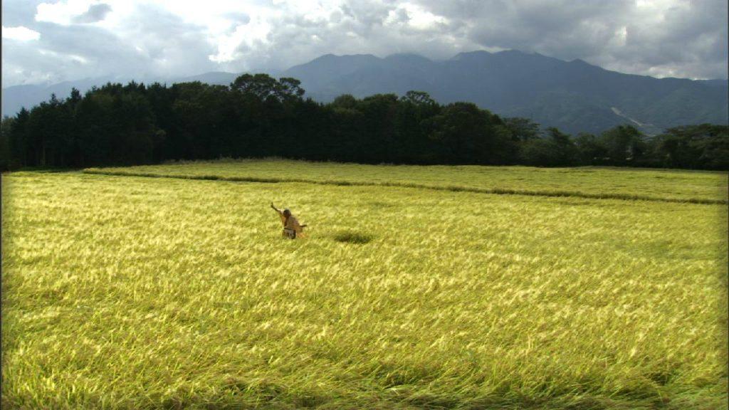 Image du film Hokaibito ina no Seigetsu ou la vie d'un poète de haïku appelé Seigetsu