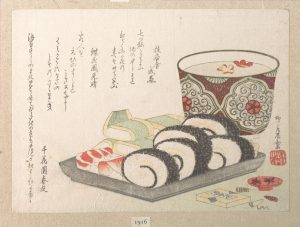 Ryūryūkyo Shinsai (Japanese, active ca. 1799–1823) metropolitan museum