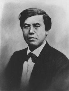 Portrait de Takayoshi Kido