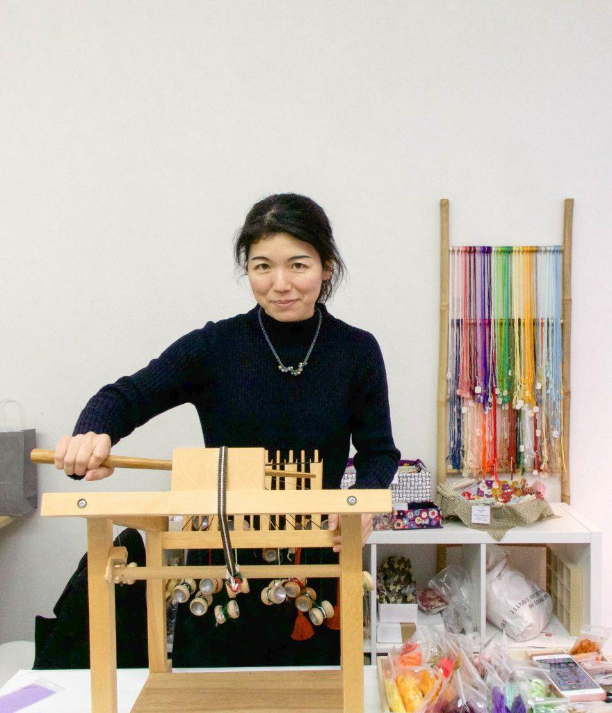 Atsuko TAKENAKA