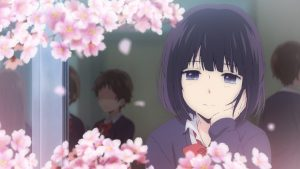 Kuzu no Honkai Screen 1