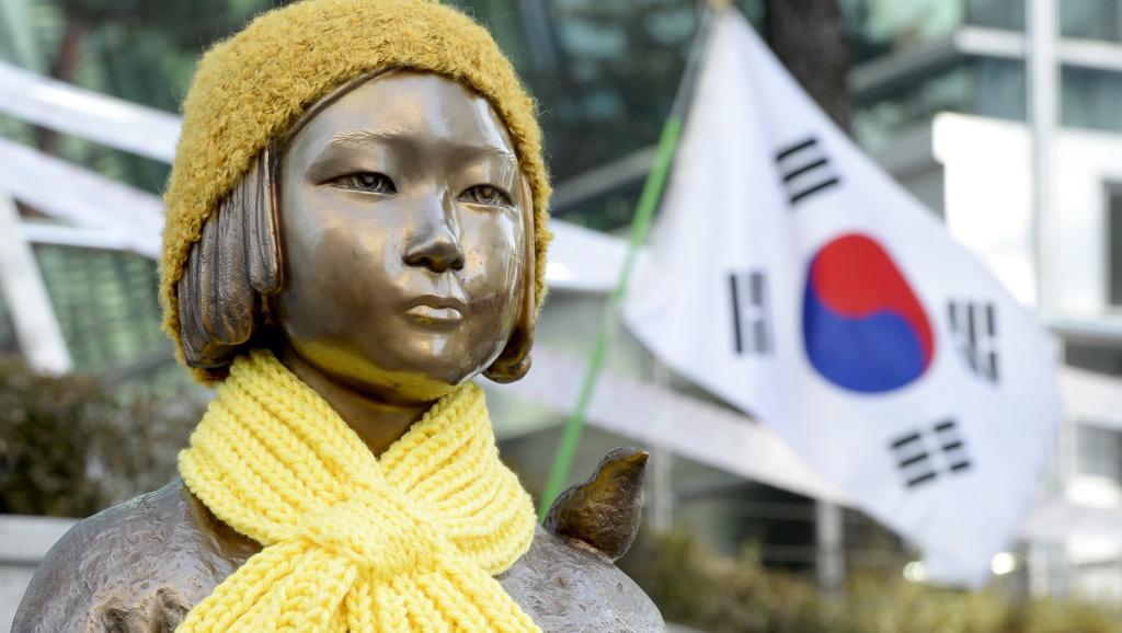 corée sud japon femmes réconfort accord historique_0