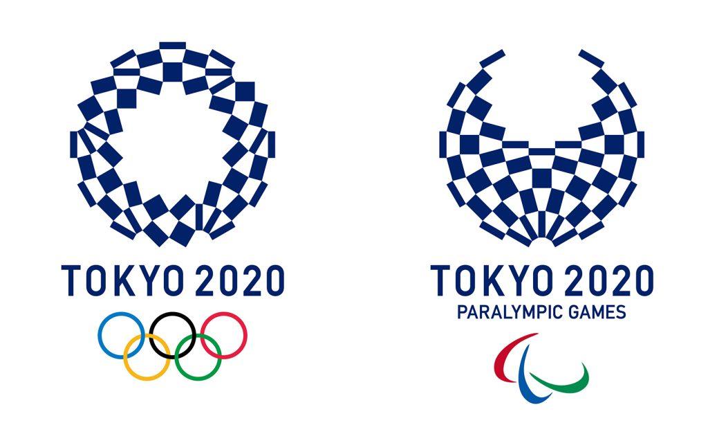 Logo JO 2020