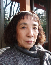 Kiyoko MURATA