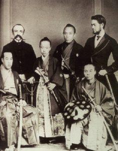 La Mission Tokugawa en Belgique