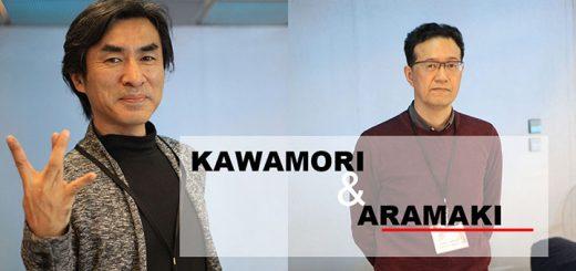 Kawamori - Aramaki