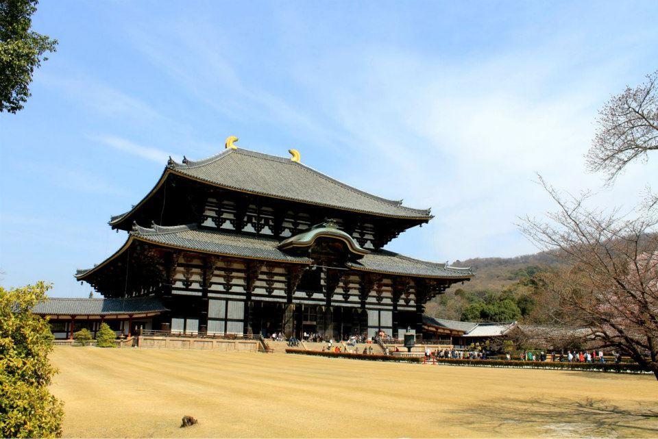 Temple Tôdaiji