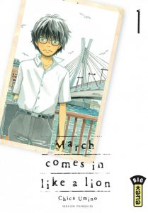 March comes in like a lion tome 1