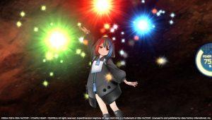 Game Gear - Superdimension Neptune VS Sega Hard Girls