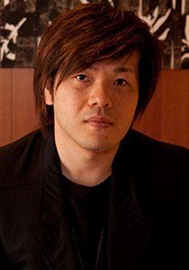 HIRANO Keiichirô