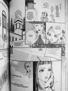© Yazawa Manga Seisakusho 2000-2003
