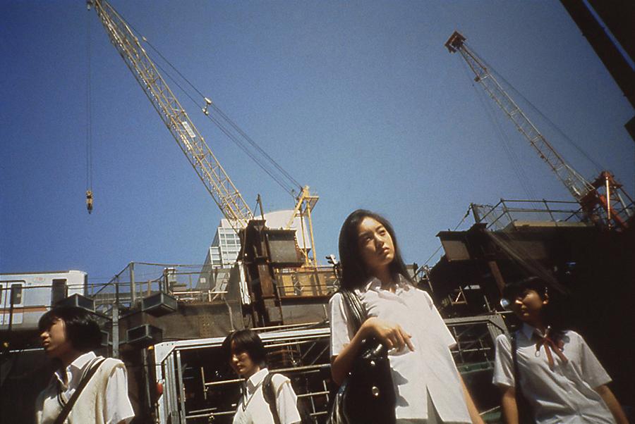 Hideaki ANNO - 3