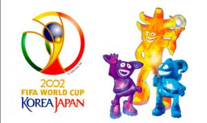 Coupe du monde de foot 2002