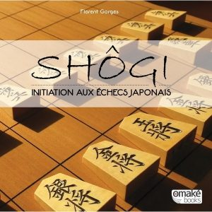 shôgi initiation livre