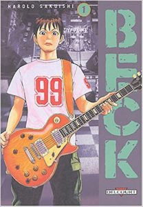 Beck - tome 1