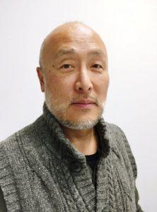 Koji-TAKEUCHI