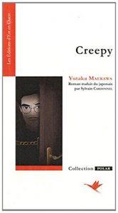 Creepy-livre