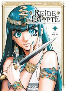 Reine d'Egypte - Hatchepsout
