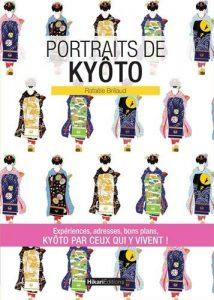 Portraits de Kyoto