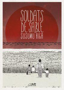 Soldats de Sable Susumu HIGA