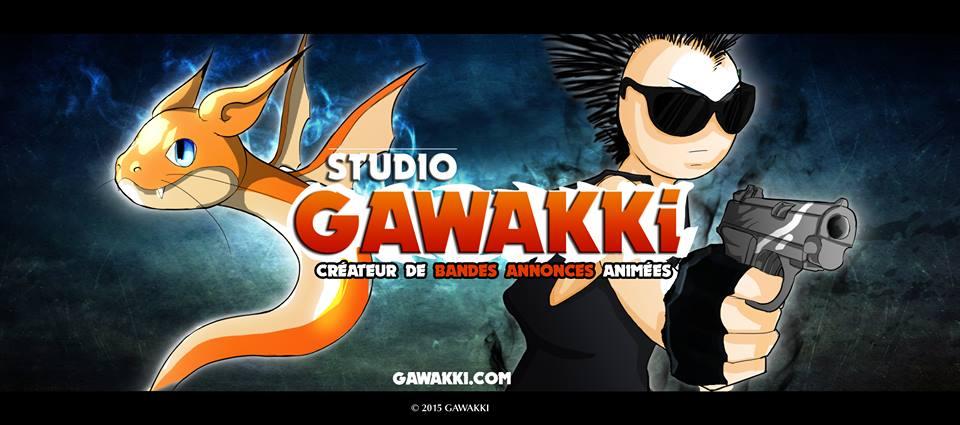 Image de couverture du studio Gawakki