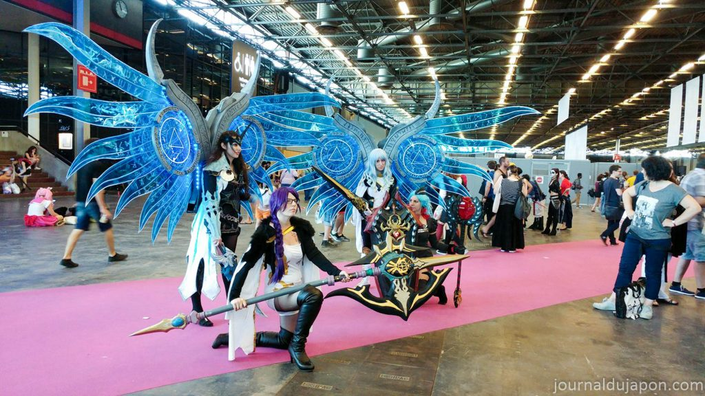 Japan Expo_Cosplay-1