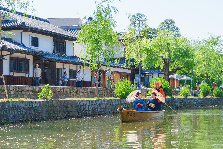 Carnets de voyage du japon okayama la ville jardin for Jardines okayama