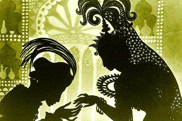 Les Aventures du Prince Ahmed, 1926