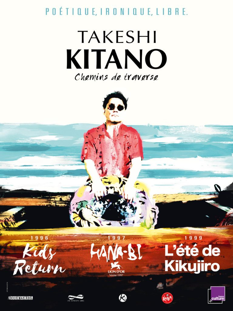 KITANO-Chemins de traverse