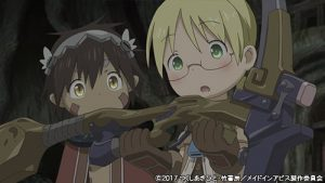 Made in Abyss - Screen 3