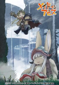 Made in Abyss - Wakanim