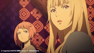 Rage of Bahamut Virgin Souls - Screen 2