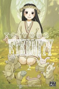 To-your-eternity tome 2