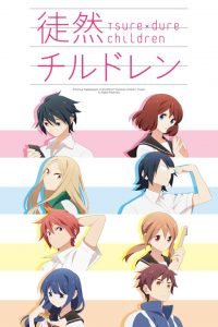Tsuredure Children - Crunchyroll