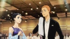 Welcome to the Ballroom - Screen 3