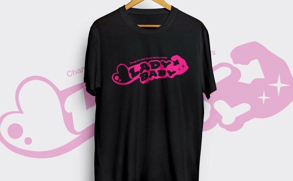 T-shirt de Ladybaby