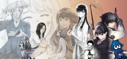 attentes manga octobre 2017