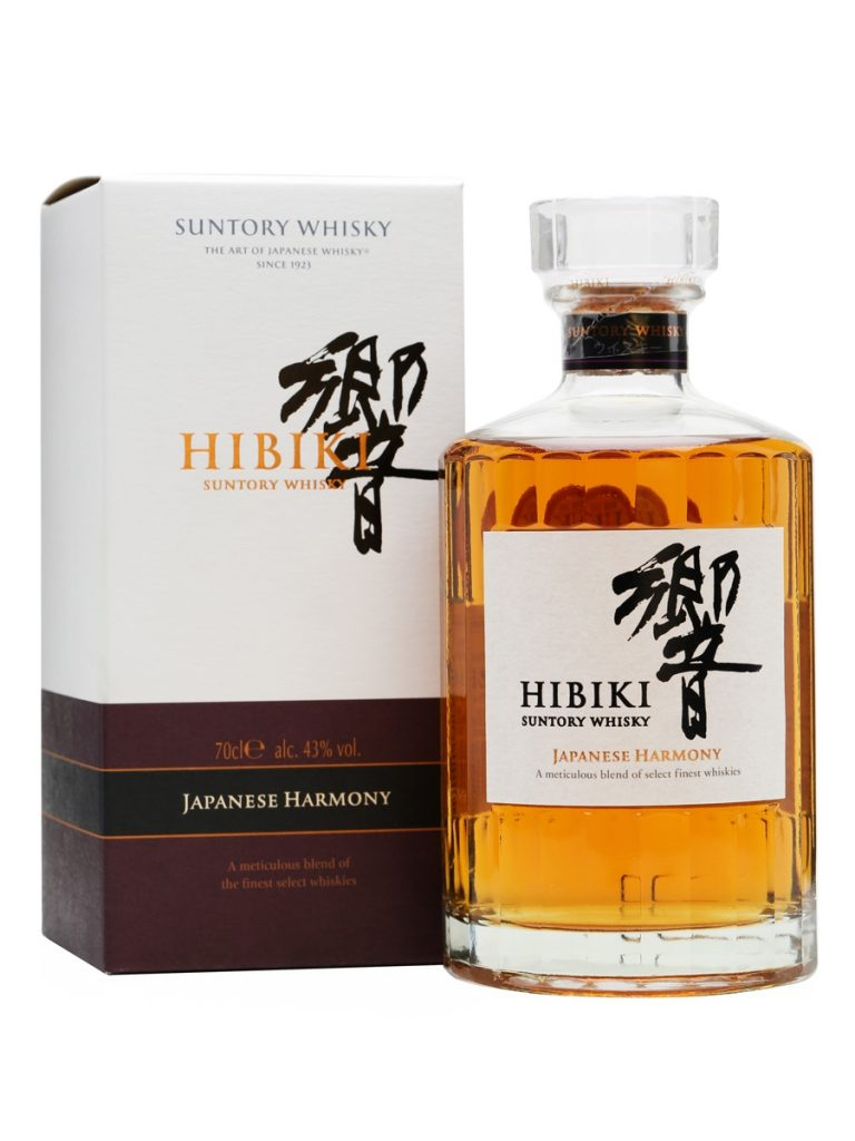 Hibiki Suntory