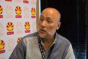 Kôji Takeuchi
