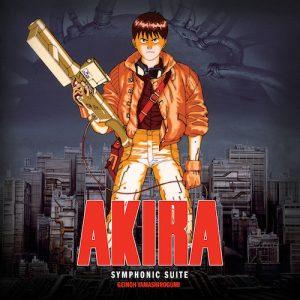 Akira BO