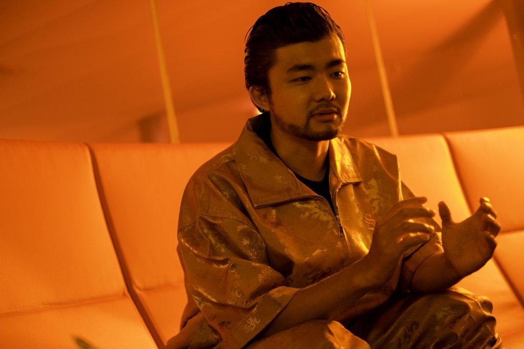 Yûki KOBAYASHI, réalisateur de Death Row Family.