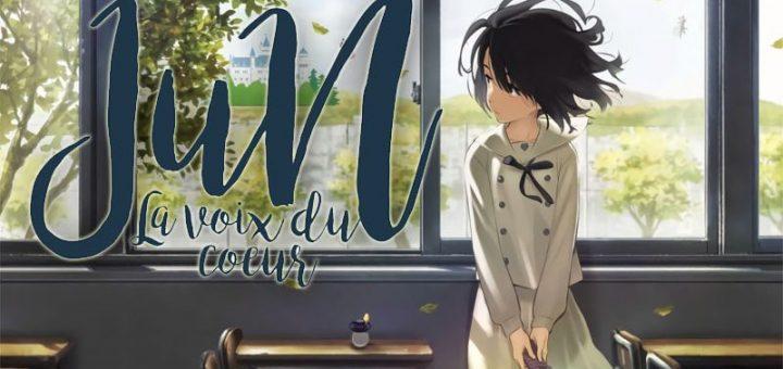 Jun, La voix du cœur
