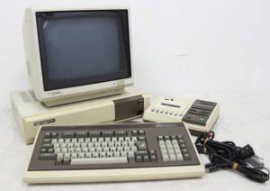 NEC PC-8801