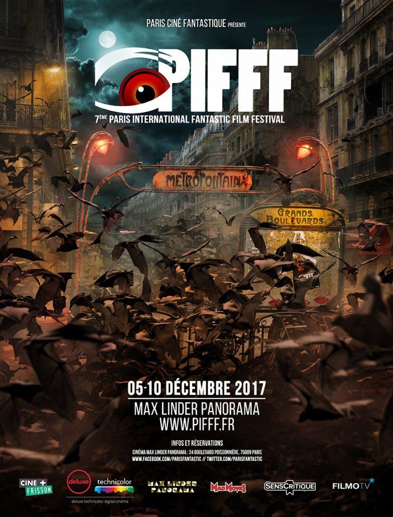 PIFFF 2017