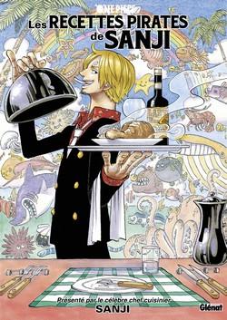 Les recettes de Sanji